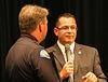 Chief Williams & Assemblyman Perez (6493)