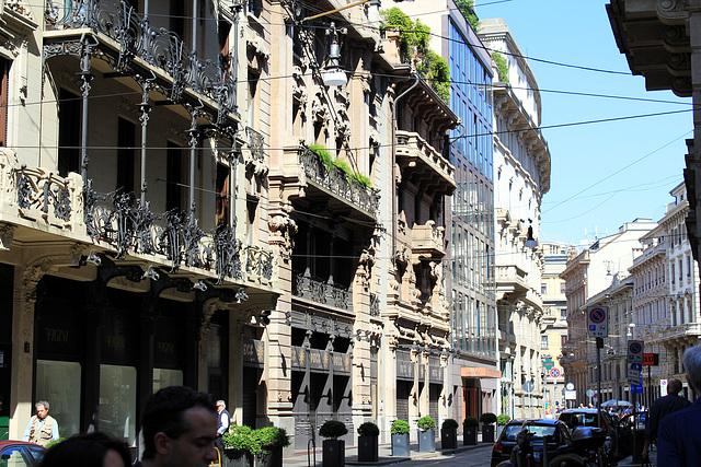 Corso Genova