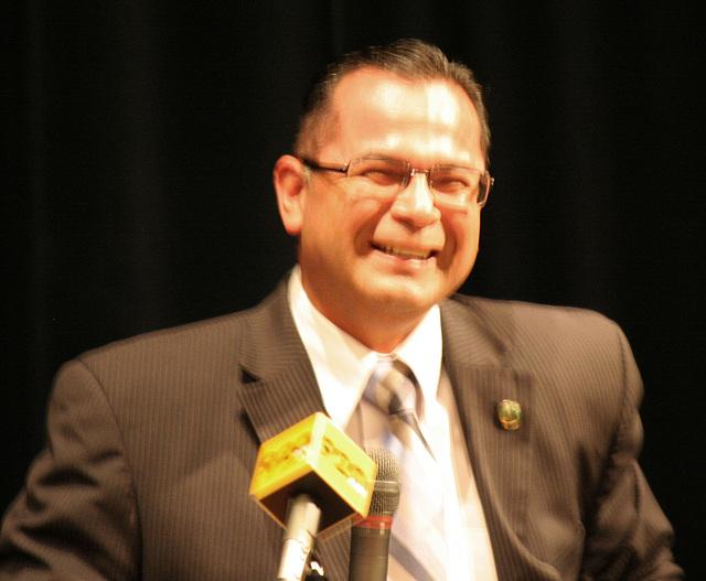 Assemblyman Perez (6484)