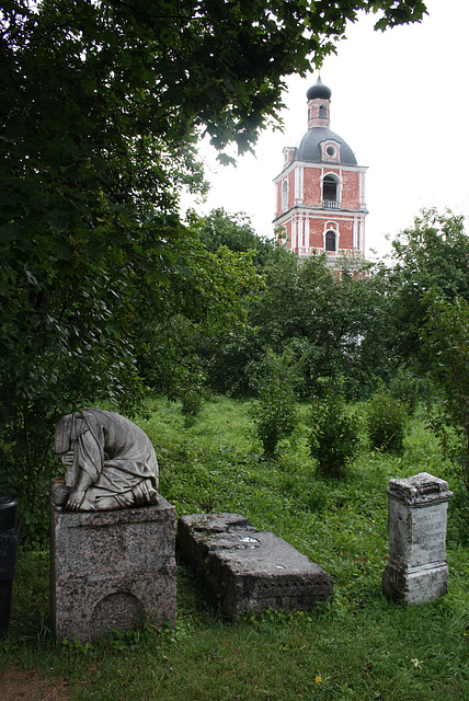 Pereslavl-Zalesskij. Rusio