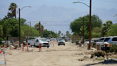 Joint MSWD - City of DHS Cactus Drive Improvements (5957)