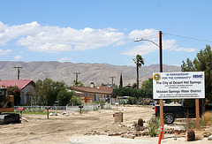 Joint MSWD - City of DHS Cactus Drive Improvements (5958)