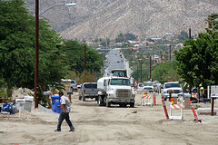 Joint MSWD - City of DHS Cactus Drive Improvements (5964)