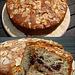 Fresh Cherry Almond Cake