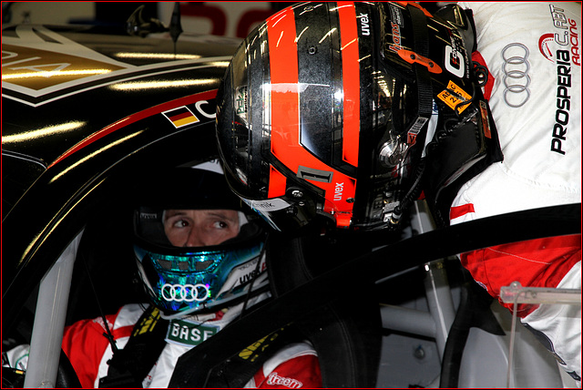 11. Mai 2013 Spa Francorchamps