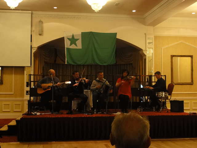 Irlanda bando muzikas