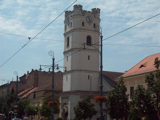 Debrecen, Csonkatemplom