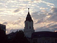 Debrecena Turo