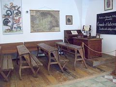 Debrecen, Muzeo de Studenthejmo de Reformita Religio