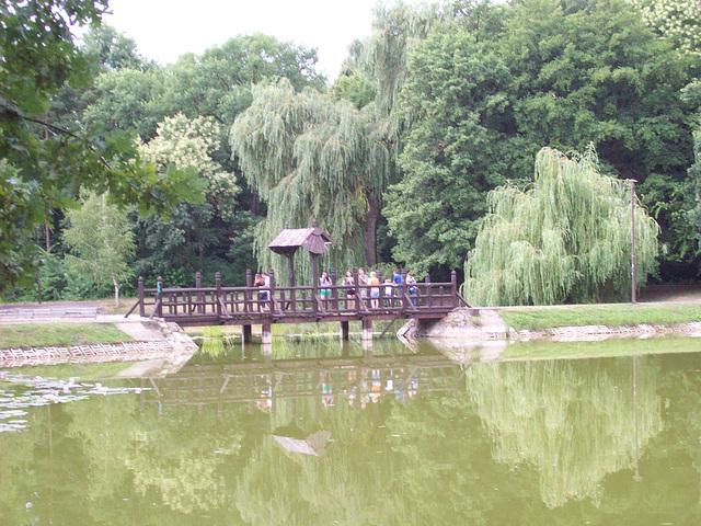 Debrecen, Lago Békás