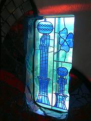 Abensberg - Hundertwasserturm