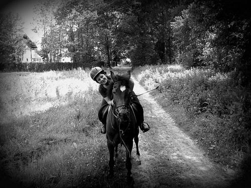 Arthur et moi
