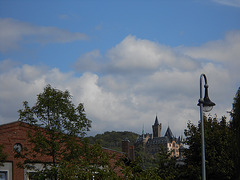 Schloß in Wernigerode