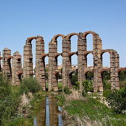 20120510 9471RAw [E] Aquädukt Merida