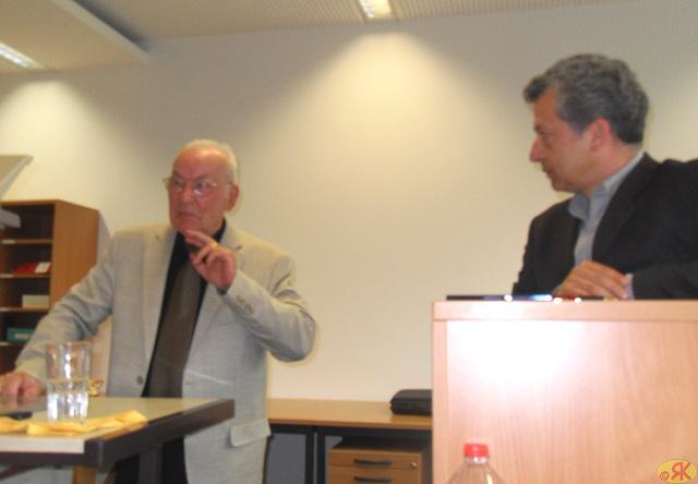 2013-05-10 09 prof-ro Krause en TU Dresdeno
