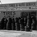Tires On Cesar Chavez Blvd (0716)