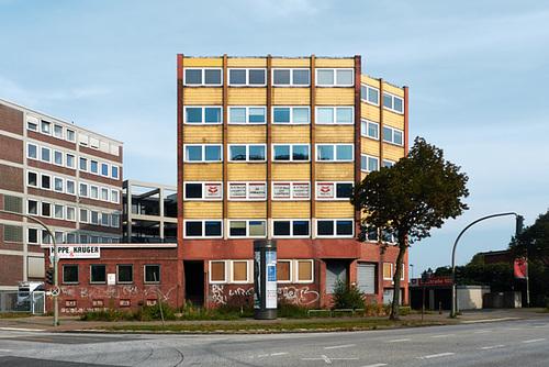 Bürogebäude Billhorner Deich // haus-1190910-co-05-10-14