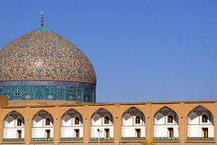 Sheikh Lotfollāh Mosque
