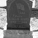 Civil War Veteran - Colored Regiment - Evergreen Cemetery (0748)
