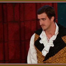 Roméo et Juliet