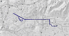 Ciclavia October 2014 Eastern Map 2