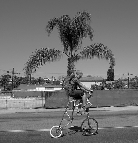 CicLAvia - East Los Angeles (0722)