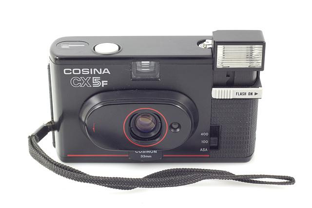 Cosina CX5F