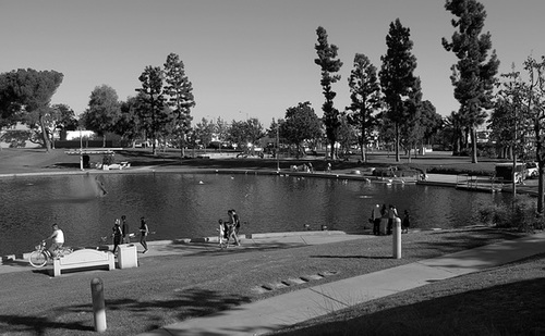 Belvedere Park - East Los Angeles (0752)