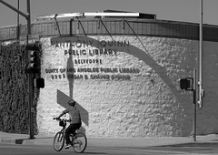 Anthony Quinn Public Library - East Los Angeles (0720)