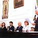 Edmo Rodrigues Lutterbach discursando
