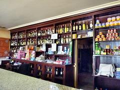 Teo - The Bar