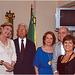 Gilda, Edmo, Lúcia, Walmir e Neide