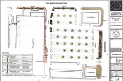 KMart Rio Ranch Landscaping Plan