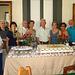 Edmo comemora seu 66º aniversário na Fazenda Mont Vernon, em Cantagalo - 2007