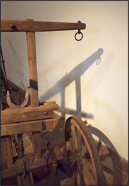 Sinsteden, Landwirtschaftsmuseum  003