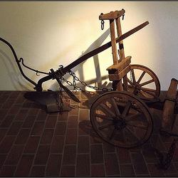 Sinsteden, Landwirtschaftsmuseum  004