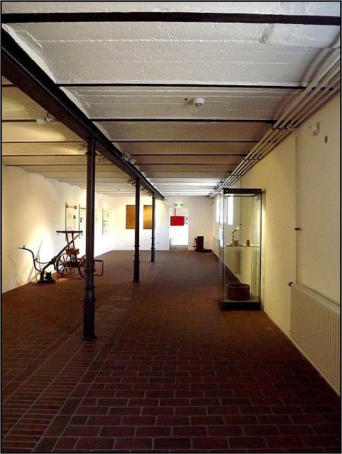 Sinsteden, Landwirtschaftsmuseum  022