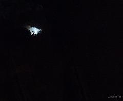 trouée de pleine lune