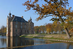 Nederland - Vaassen, Kasteel De Cannenburch