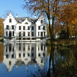 Nederland/the Netherlands - Kasteel Staverden