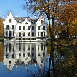 Nederland - Kasteel Staverden