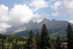 Rosengarten - Dolomiten