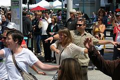 Flash Mob I (6031)