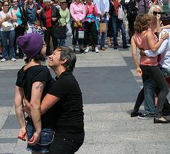 Flash Mob I (6044)