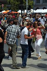 Flash Mob I (6051)