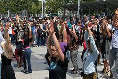 Flash Mob I (6059)