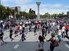 Flash Mob I (867)