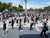Flash Mob I (873)