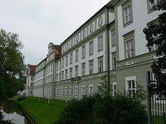 Fachhochschule für öffentliche Verwaltung und Rechtspflege in Bayern
