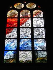 Nederland - Apeldoorn, Grote Kerk